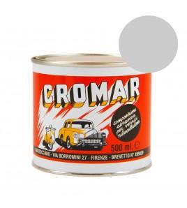 CROMAR Silver pasta abrasiva