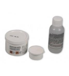 Catalizzatore per vetroresina liquido gr. 20
