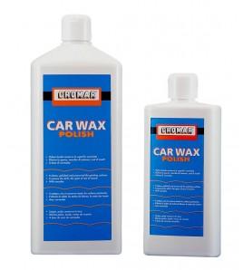 CROMAR CAR WAX Polish lucidante con cera Carnauba senza silicone