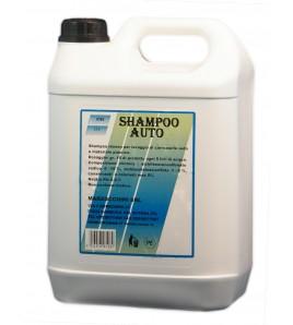 Shampoo per auto neutro concentrato