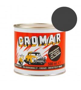CROMAR BLACK pasta abrasiva a grana medio-grossa