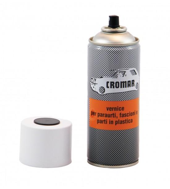 Vernice spray per paraurti spoiler fascioni e parti in - Vernice plastica per muri esterni ...